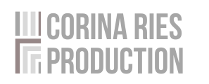 corina ries production